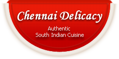 Chennai Delicacy